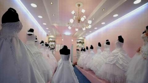 Свадебное платье: новое или напрокат?