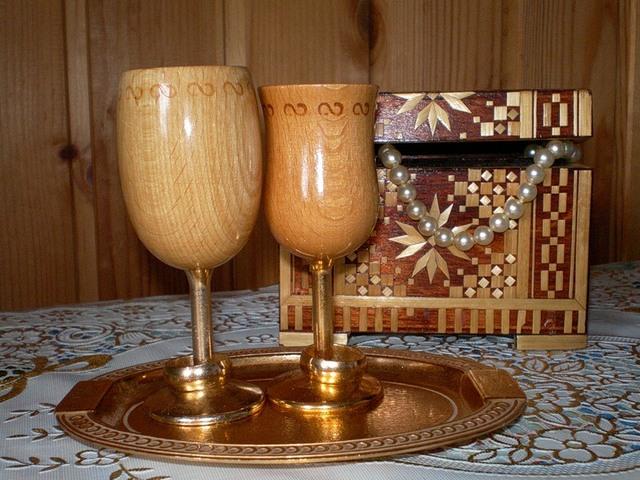 14085716522019 Первый свадебный юбилей - деревянная свадьба