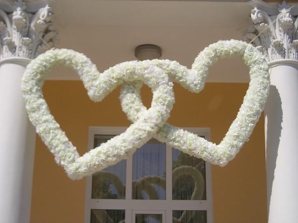 14203256375191f32245766 Бумажные декорации для свадьбы