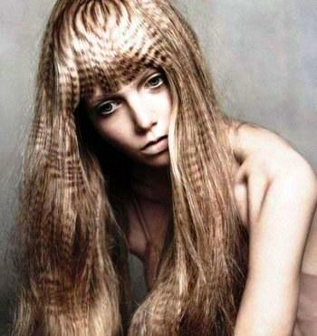142033703118281300302 Красить ли волосы на торжество?