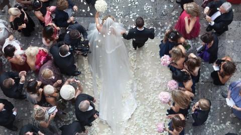 Мир не без добрых людей, пару слов о свадебных агентствах.