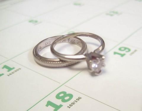 Спокойствие, только спокойствие! Как планировать свадьбу