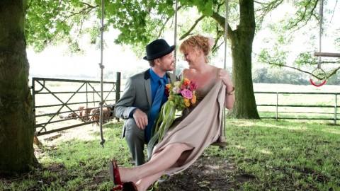 Особенности свадьбы «open-air»