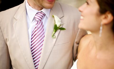 Как денди лондонский одет…- какой костюм выбрать для свадьбы