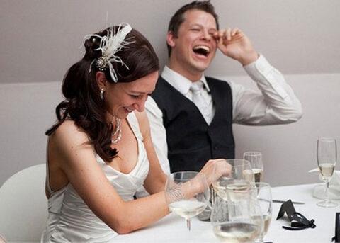 Какие вопросы стоит задать до свадьбы