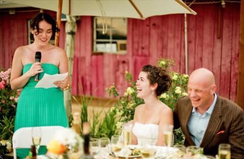 Коротко и ясно – как сказать тост – какими должны быть тосты на свадьбе