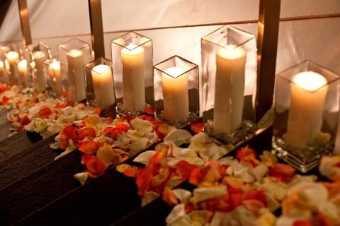 Словно две свечи – брачная ночь и свечи – Пятый элемент – свечи для создания романтической обстановки