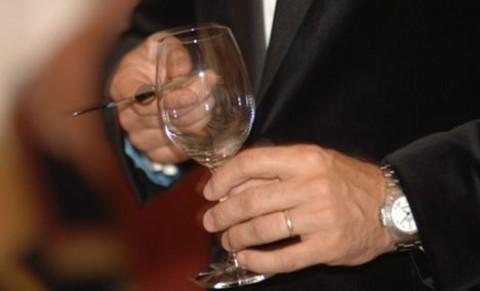 Как и когда говорить тост – порядок тостов на свадебном банкете