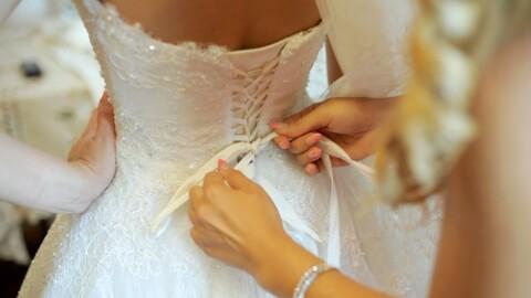 Посмотрите на меня! – как выбрать свадебное платье – советы по выбору платья невесты