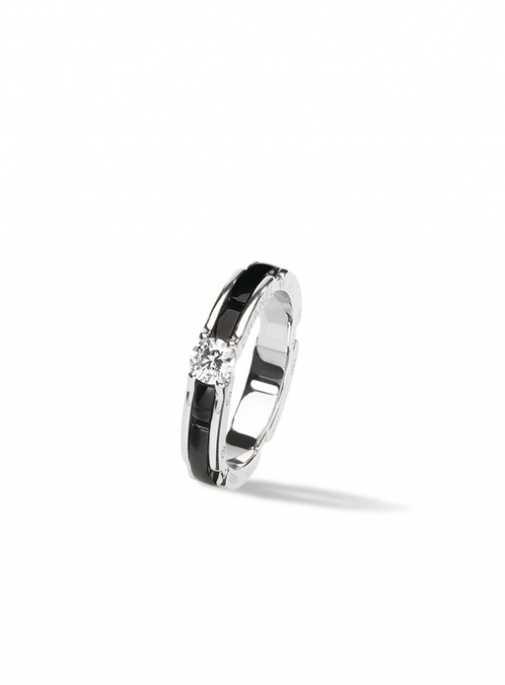 obruchalnoe-koltso-chanel-collection-dlya-nevest Свадебная коллекция украшений Chanel: обручальные кольца