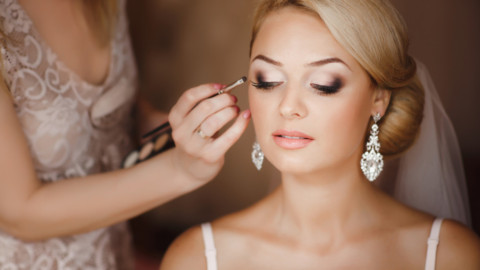 Свадебный макияж – популярные тренды
