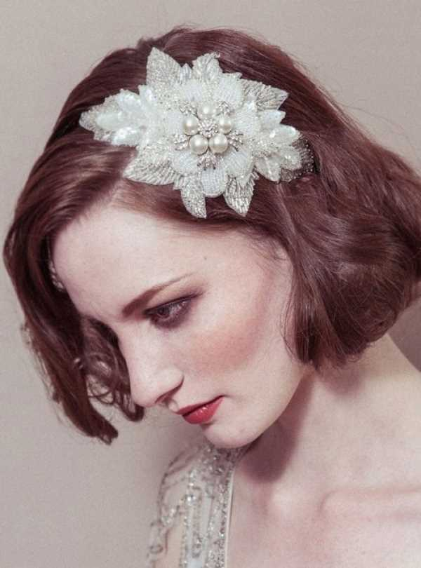 ukrasheniya-Debbie-Carlisle Свадебные украшения на голову от Debbie Carlisle