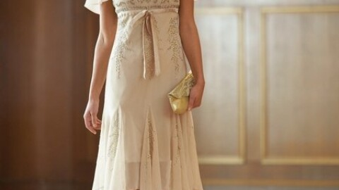 Выбор свадебного платья для невест старше 30-ти
