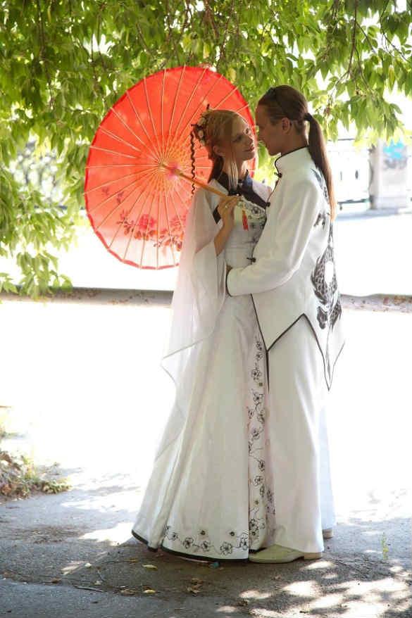 Svadba-s-yaponskoj-napravlennostyu-i-motivami Свадьба с японской направленностью и мотивами