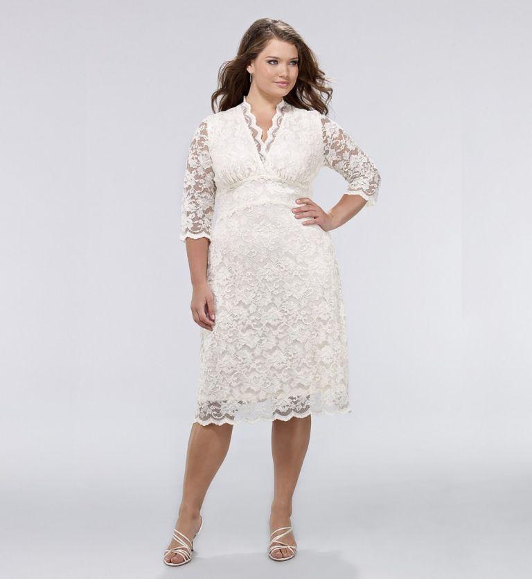 plate-nevesty-strashe-30-let-bez-faty Выбор свадебного платья для невест старше 30-ти