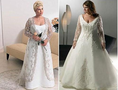 plate-s-korsetom-dlya-nevest-starshe-30-let Выбор свадебного платья для невест старше 30-ти