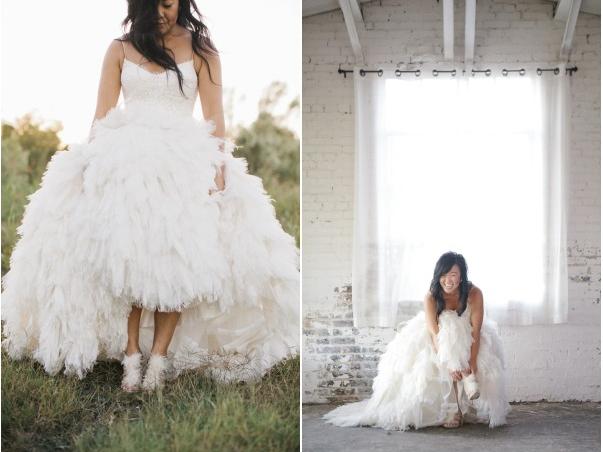 tufli-ot-monika-luchii Как выбрать туфли невесты на свадьбу