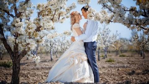 Что такое камерная свадьба?