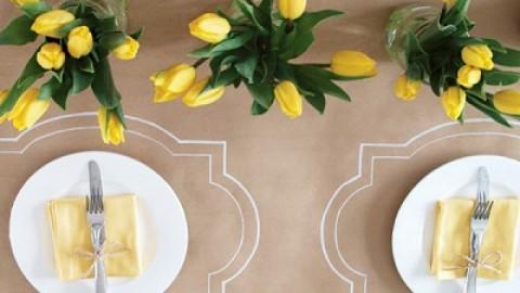 Свадьба в стиле Рустик: Идея для рустиковой свадьбы, как необычно произвести сервировку стола