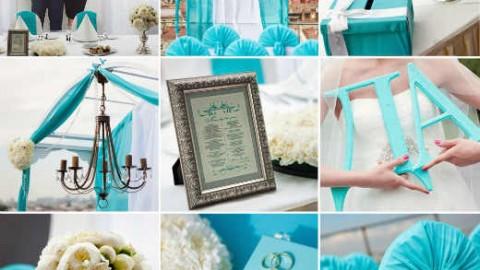 Как сэкономить на тематической свадьбе
