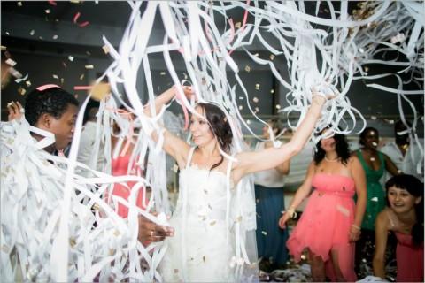 Бумажная свадьба: Празднуем Второй год брака!