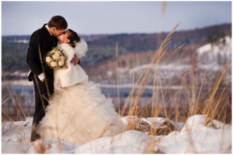 Выбираем свадебное пальто для невесты