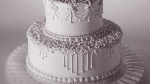 Свадебные торты: идеи и тренды