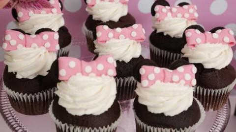 Свадебный торт – пирожные