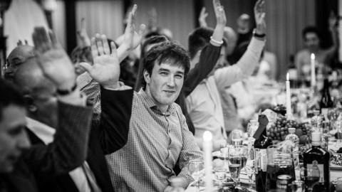 Какие мелочи пригодятся для развлечения гостей на свадьбе