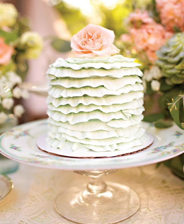 svadba-v-stile-chaya-3-1 Восхитительная винтажная свадьба в стиле зеленого чая, с нотками романтики и нежности