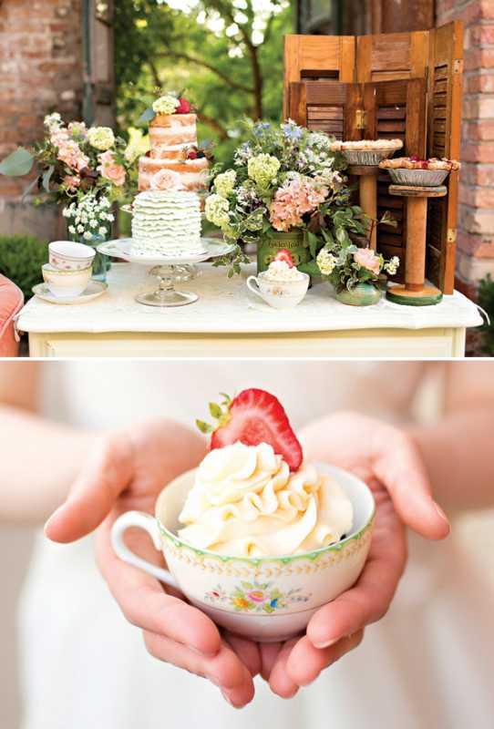 svadba-v-stile-chaya-5-1 Восхитительная винтажная свадьба в стиле зеленого чая, с нотками романтики и нежности