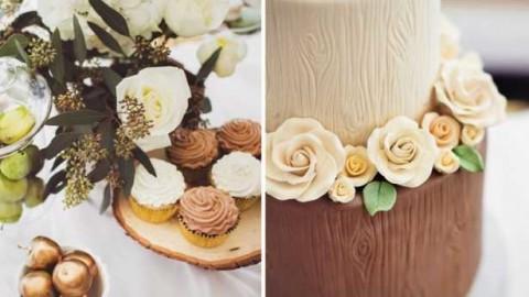 Нежное свадебное торжество в эко стиле, особенности организации и оформления свадьбы