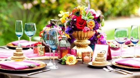 Декор мультикультурной свадьбы, на что следует обратить внмание при организации такого торжества