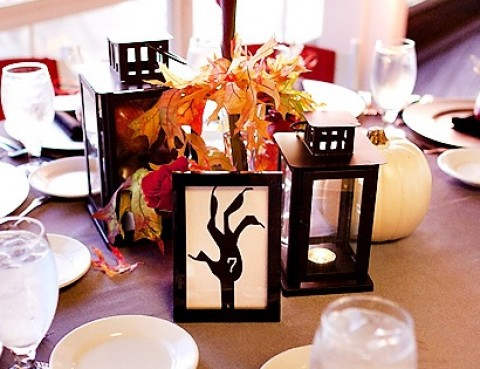 Свадебное попурри специально для тех, кто не может определиться со свадебной тематикой и стилем