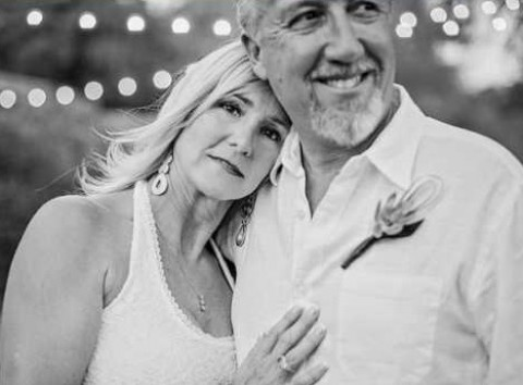 Правильная организация свадьбы для немолодой пары, какой стиль торжества выбрать