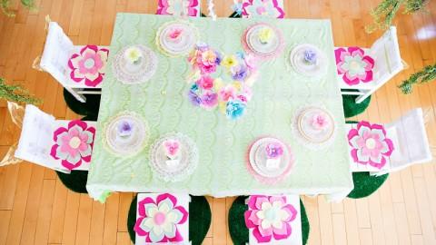 Пастельные оттенки на свадьбе летом, какую тематику торжества выбрать?