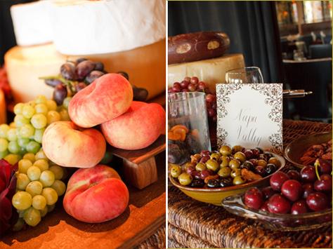 svadba-v-stile-vinodeliya-4 Свадьба в стиле виноделия - удивительное торжество в оттенках бордового и алого цвета