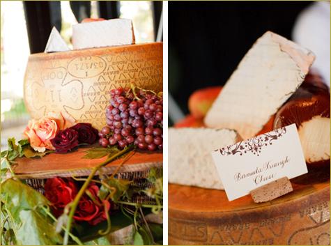 svadba-v-stile-vinodeliya-5 Свадьба в стиле виноделия - удивительное торжество в оттенках бордового и алого цвета