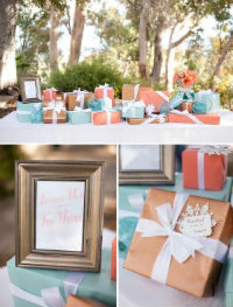 Удивительный вариант проведения свадьбы зимний стиль в летний период года
