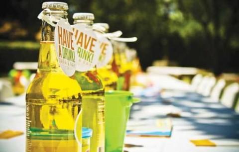 Идеи для организации цитрусовой свадьбы для летнего яркого торжества