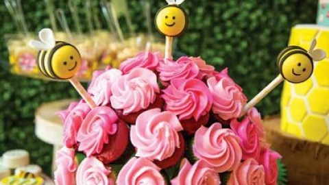 Весенняя и очень яркая свадьба в стиле цветущего сада: пробуждение чувств и природы