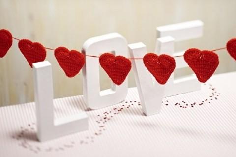 Свадьба в День Святого Валентина, успей забронировать дату 14 февраля в ЗАГСе заранее