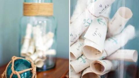 Яркий, модный голубой – морской девичник для самых веселых подружек: идеи и сценарии перед свадьбой в морском стиле