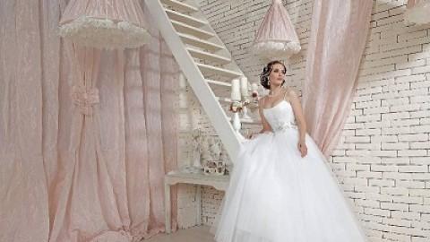 Знакомимся со знаменитыми свадебными дизайнерами: коллекция свадебных платьев Kookla от Татьяны Каплун