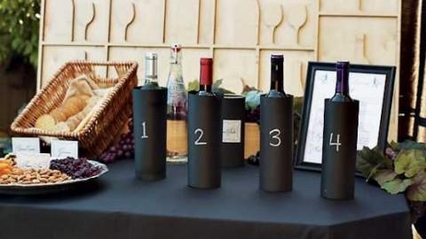 В начале осени организуем винную свадьбу по всем французским традициям