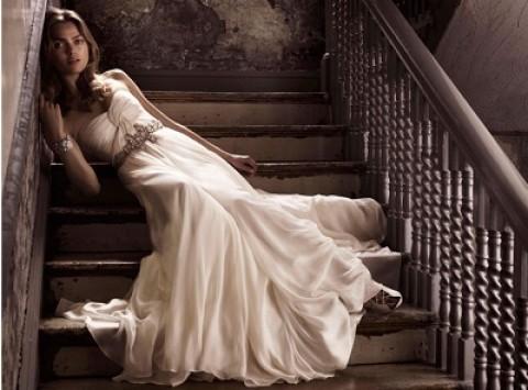 JennyPackham-343-480x355 Все коллекции свадебных платьев