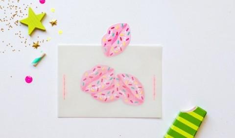 """Принт """"губы"""" в декоре свадьбы бесплатные шаблоны"""