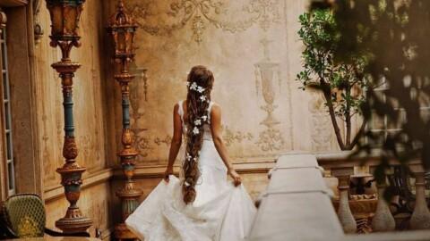 Какие бывают свадебные аксессуары для невесты