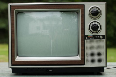 Нужен ли молодоженам телевизор?