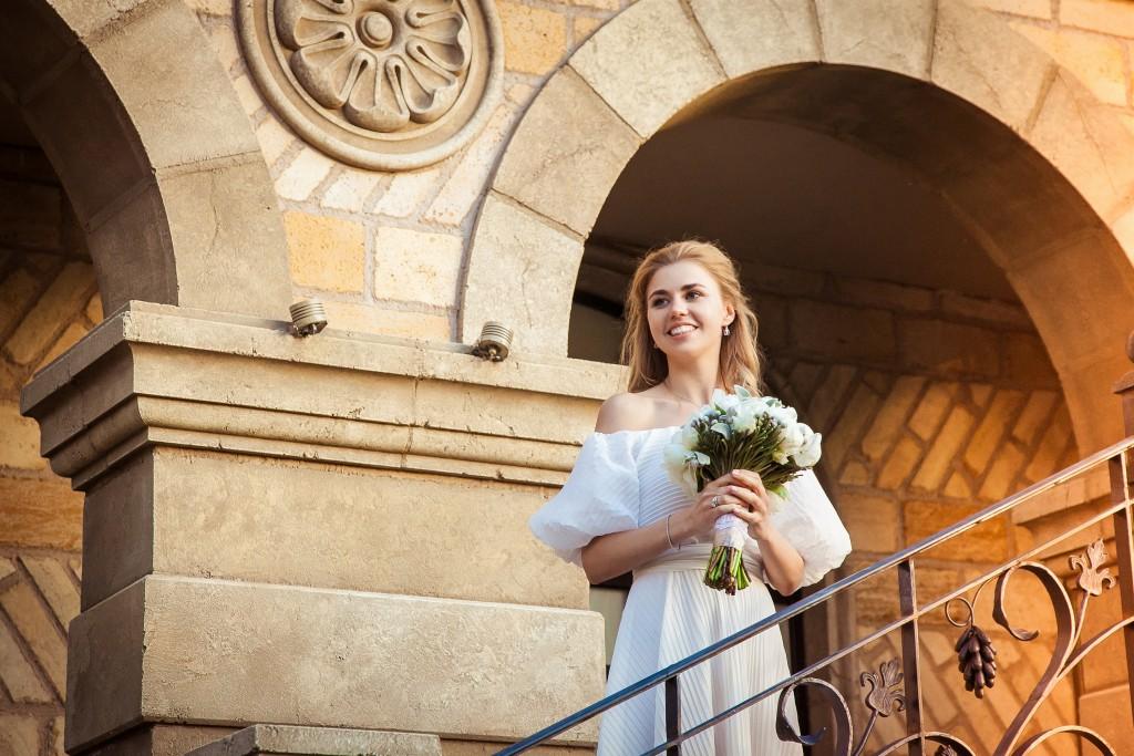 IMG_9105-1024x683 Солнечная свадьба Ильи и Елены с агентством Wedding People
